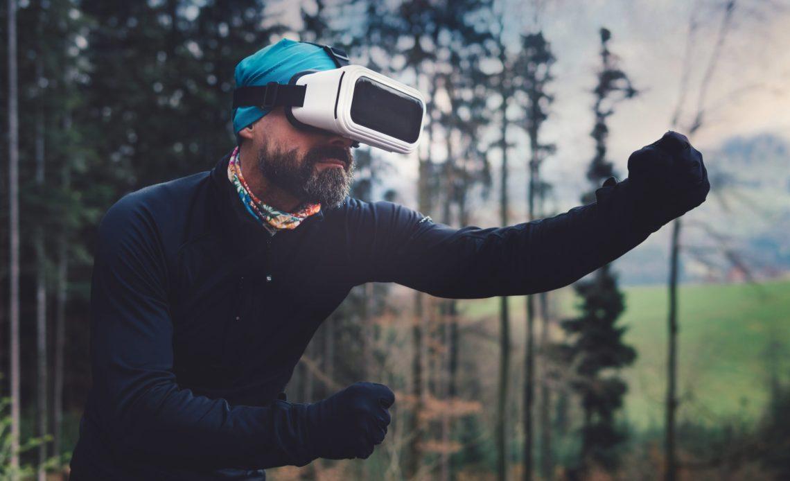 Госдума предлагает создать в РФ соцсеть в виртуальной реальности