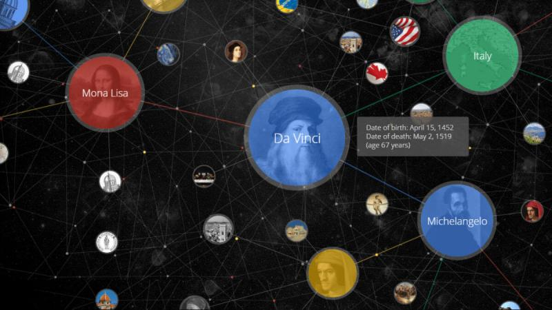 Cеть знаний Google насчитывает более 500 млрд фактов