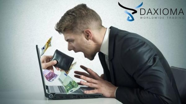 Правдивый отзыв о Daxioma.com